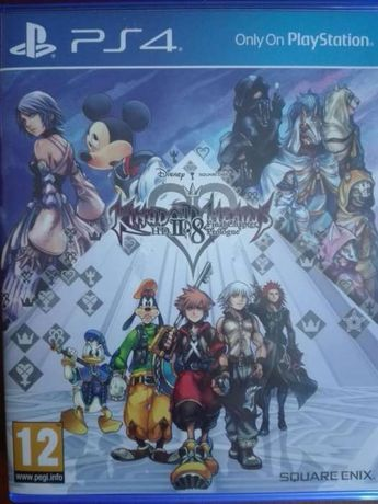 PS4 - Kingdom Hearts HD 2.8 Final Chapter Prologue