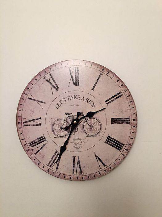 Relógio Marrazes E Barosa - imagem 1