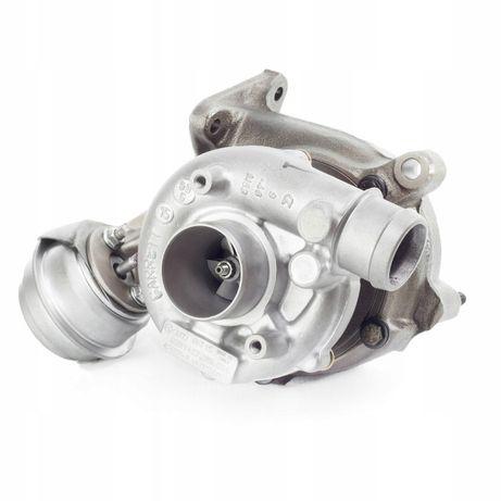TURBINA Turbosprężarka A4 A6 Passat Superb 1.9 TDI 110KM 115KM AFN AJM