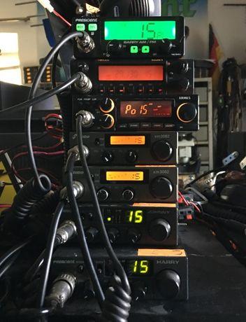 Ремонт, продажа, СиБи радиостанций, антенн для дальнобойщиков