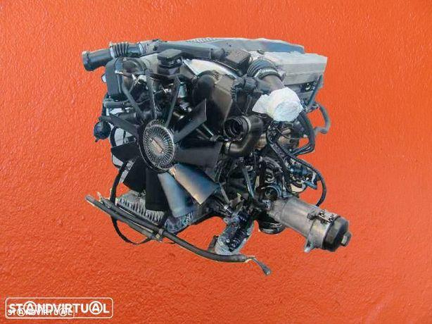 MOTOR COMPLETOCITROEN AX 1.4 Diese