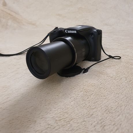 Фотоапарат Canon PowerShot SX412 IS