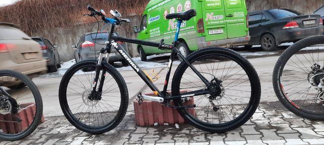 Велосипед 29 гидравлика
