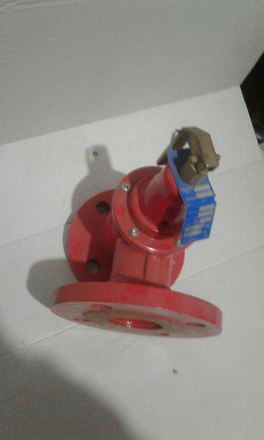 Предохранительный клапан Duco