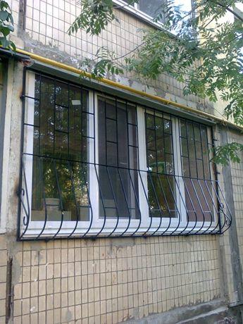 ### Решетки на окна.Качественно! ###Сварочные работы.
