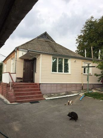 Продам будинок в м. Тараща