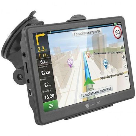 GPS навигатор Navitel E700 с картами Украины и Европы. ОРИГИНАЛ