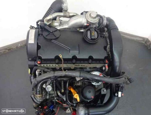 Motor Volkswagen Passat Audi A4 A6 1.9 Tdi 130Cv Ref.AVF