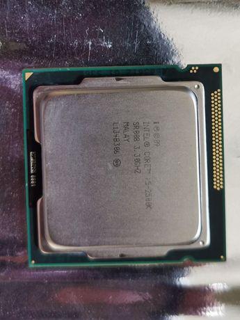 Procesor Intel i5-2500k