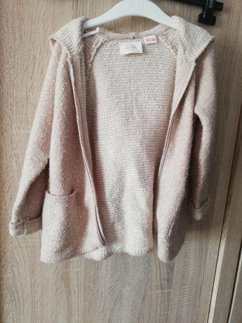 Sweterek ZARA r. 92