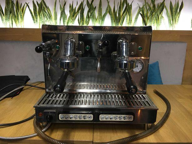 Профессиональная кофемашина Elektra Compact T3