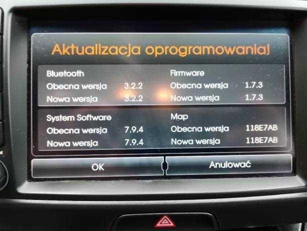 KIA Sportage - aktualizacja 2021r - pendrive 8GB - Okazja!!!