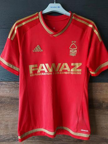 Koszulka piłkarska Adidas Nottingham Forest