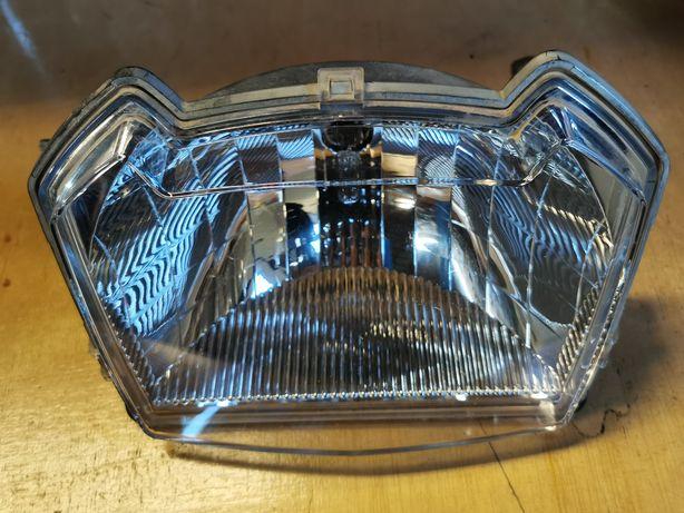 Lampa górna polaris sportsman XP 550 efi 850