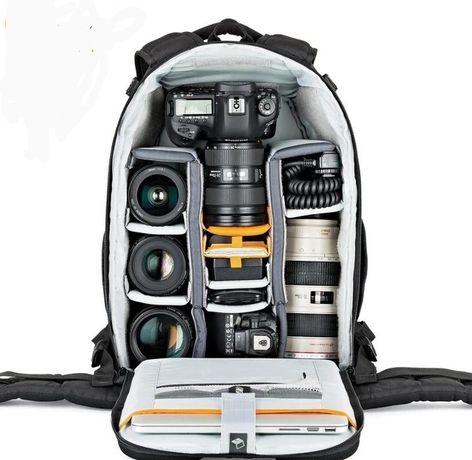 Sprzedam plecak fotograficzny