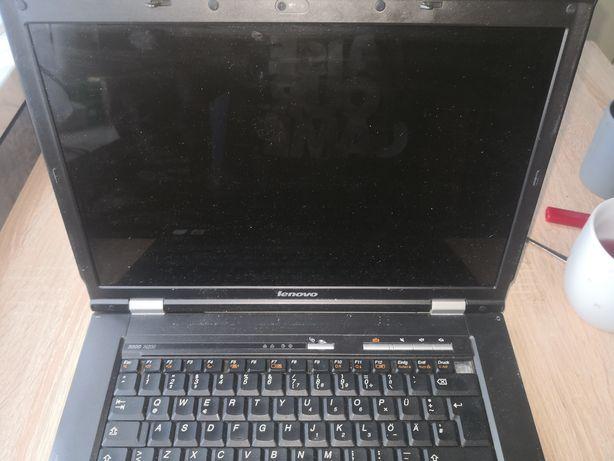 Lenovo N200 lntel 4GB RAM 120gb 15.4