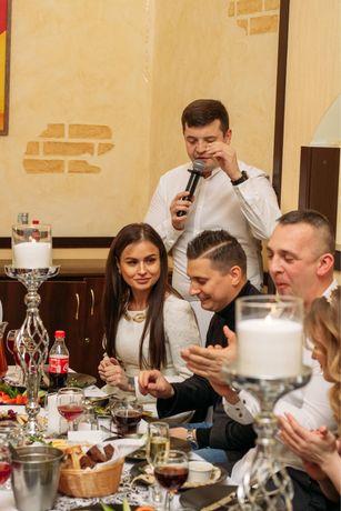 Ведущий Бахмут, Славянск, Краматорск, Константиновка