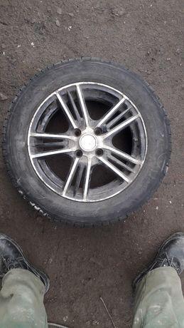 Колеса r14 легкосплавные