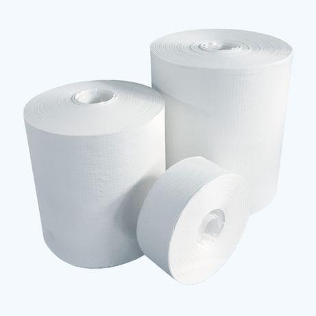 Papier do higieny wymion suchy chusteczki 800 arkuszy