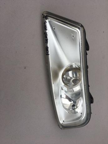 Prawy Halogen Ford Galaxy MK3 06-10r