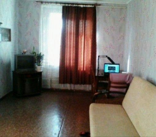 Сдам 2х комнатную квартиру в пгт Чкаловское.