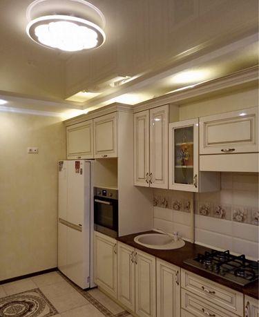 2 кімнатна квартира з ремонтом. Калинова Слобода