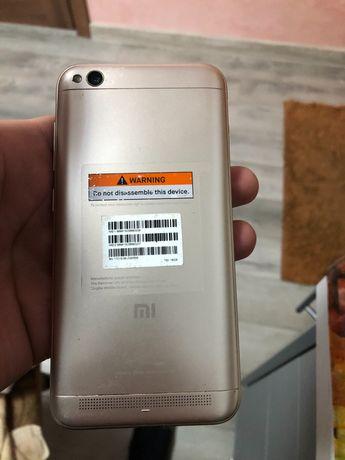 Xiaomi 5A 2/16 идеальное состояние