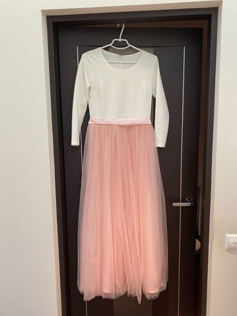 Платье, мама+ дочка