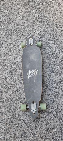Skate longboard - Mindless Longboards
