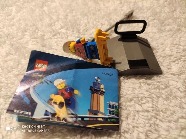 Klocki LEGO 6731 skater