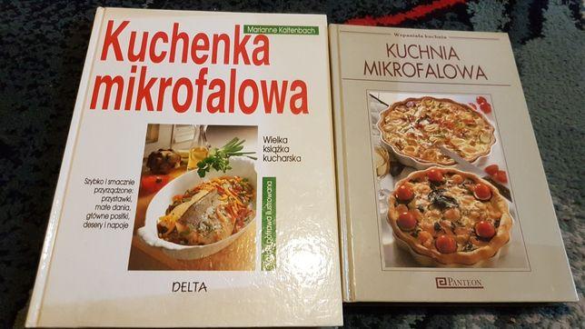 kuchnia mikrofalowa i kuchenką mikrofalowa