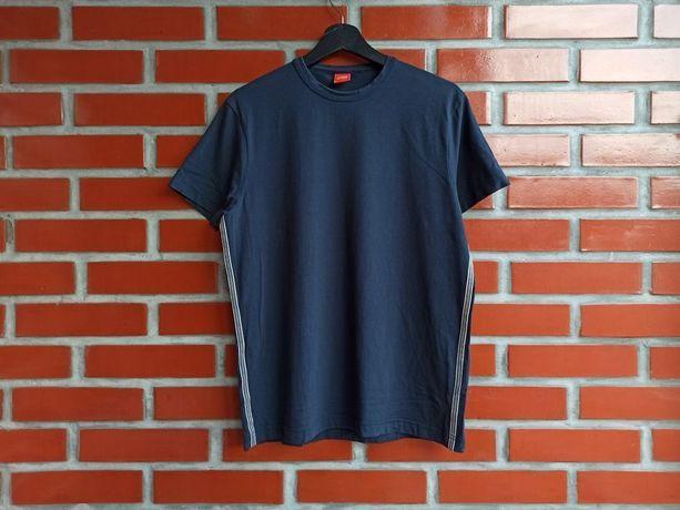 Hugo Boss мужская футболка размер L
