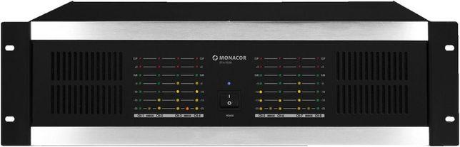 Wzmacniacz 8 kanalowy - MONACOR STA-1508