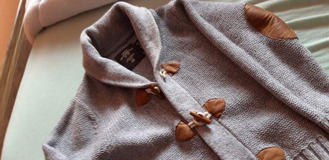 Sweter wyjściowy