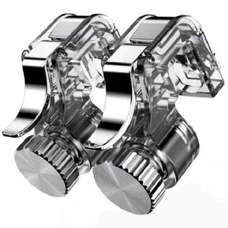 Триггеры металлические Seuno R11 геймпад для телефона pubg mobile пубг