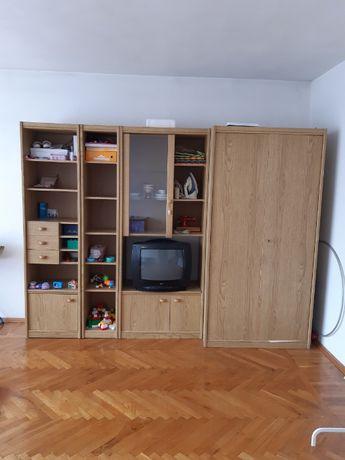 Стінка меблі шафа