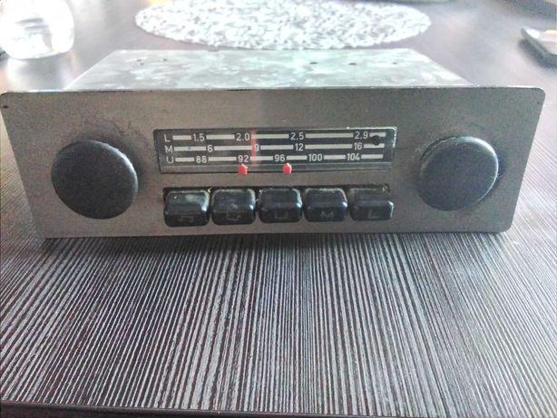Sprzedam radio Blaupunkt Emden
