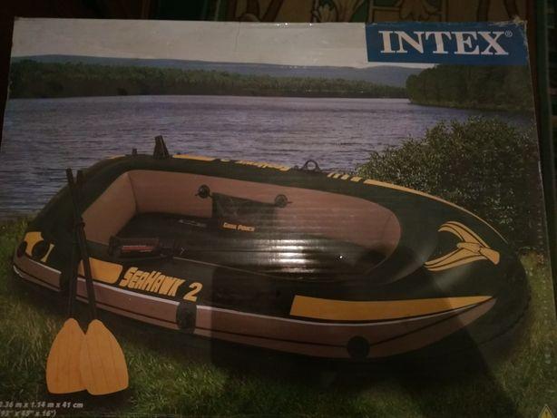 Надувная лодка продам
