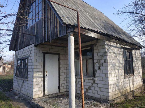 Продам дачу ст. Обходная город Подольск (Котовск)