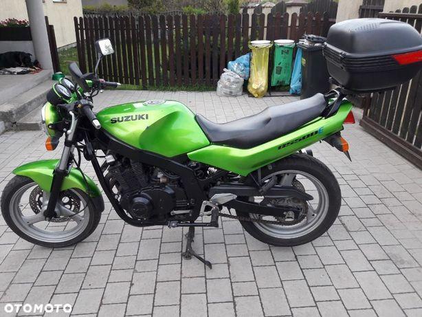 Suzuki GS Suzuki GS500E