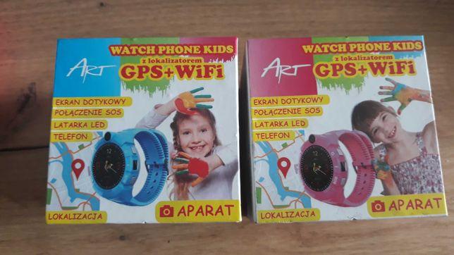 Smartwatch ART Phone Kids gps wifi