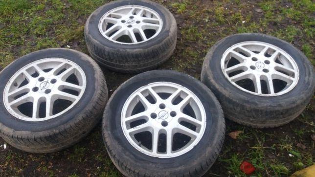 Felgi Aluminiowe Opel 16 cali