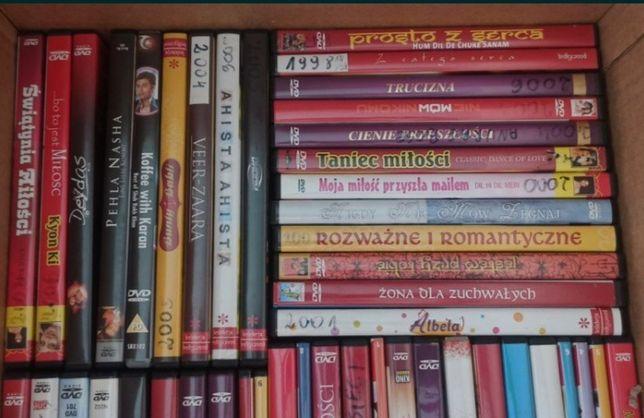 70 filmów Bollywood