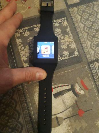 Продам mp3 плеер iPod nano 6 /16gb возможен обмен.