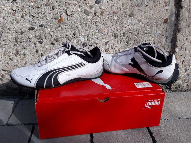 Buty dziecięce Puma 34