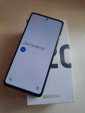 Samsung Galaxy S 20 FE 5G sprzedam lub zamienię