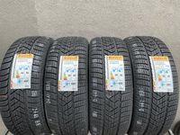 235/55R19 Pirelli Scorpion Winter XL komplet opon zima nowe nr9028