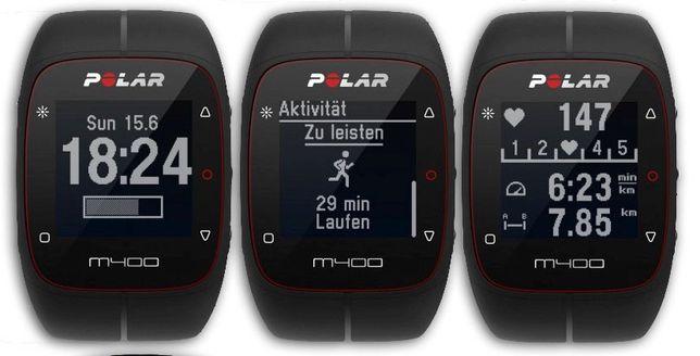 Polar з GPS. Cпорт, фітнес, біговий годинник. Cпортивные, фитнес часы