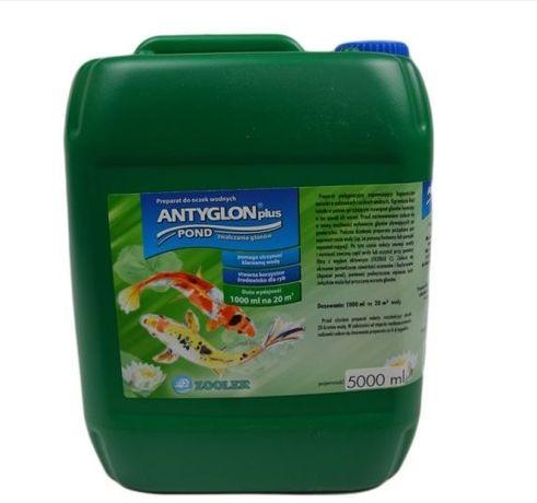 Antyglon Pond PLUS 0,5L