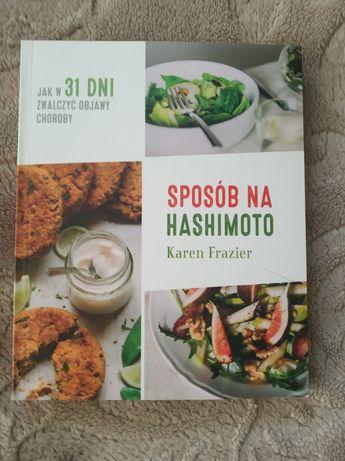 Sposób na Hashimoto - Karen Frazier